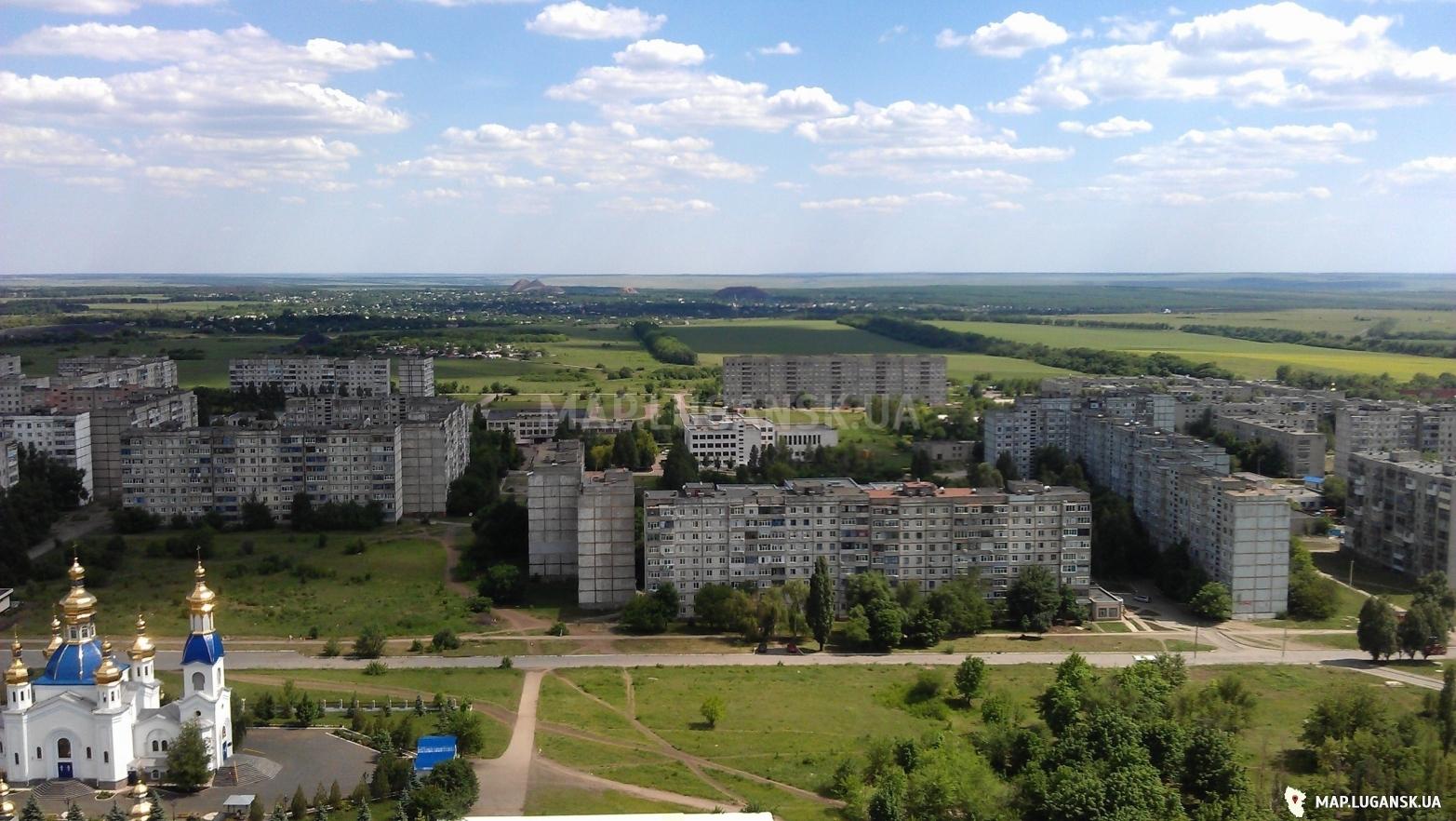 Луганская обл ровеньки фотографии 2